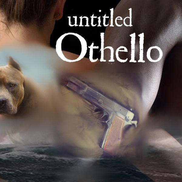 untitle Othello - an theatre education project